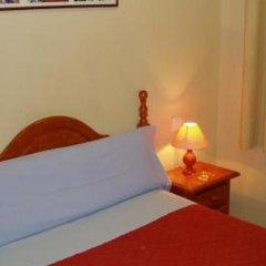 Отель Hostal Parajas Испания, Мадрид - отзывы, цены и фото номеров - забронировать отель Hostal Parajas онлайн комната для гостей фото 3
