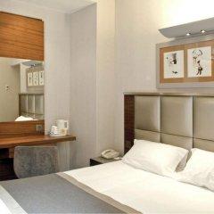 Hotel Berne Opera 3* Стандартный номер с различными типами кроватей фото 7