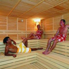 Sural Resort Hotel сауна