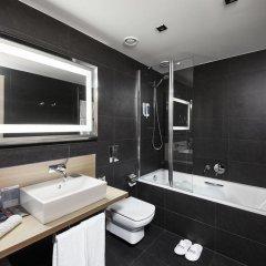 Отель Occidental Praha Five 4* Представительский номер с различными типами кроватей фото 4