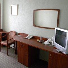 Мини-Отель Suite 3* Стандартный номер с двуспальной кроватью фото 2