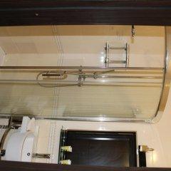 Гостиница Шанхай-Блюз 3* Стандартный семейный номер с двуспальной кроватью фото 2
