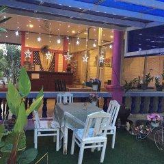 Отель Baan Rom Mai Resort Самуи питание фото 2