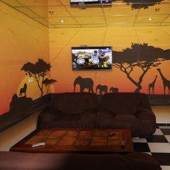 Hostel Zoo - Key2Gates развлечения