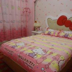 Xiamen Alice Theme Hotel 3* Номер Делюкс фото 3