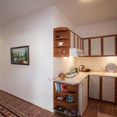 Papermoon Hotel & Aparts 2* Апартаменты с различными типами кроватей фото 7