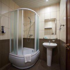 Гостиница Годунов 4* Стандартный номер с двуспальной кроватью фото 13