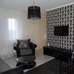 Апартаменты Apartment Zapad-Wostok комната для гостей фото 3