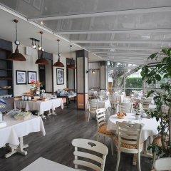 Отель The Originals des Orangers Cannes (ex Inter-Hotel) Франция, Канны - отзывы, цены и фото номеров - забронировать отель The Originals des Orangers Cannes (ex Inter-Hotel) онлайн питание фото 2