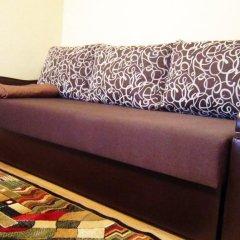 Апартаменты Studio apartment Zaporozhye Студия разные типы кроватей фото 2