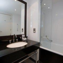 Отель Malmaison Glasgow Глазго ванная