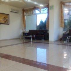 Peshev Family Hotel Свети Влас интерьер отеля фото 3