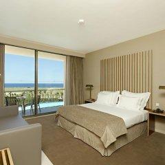 Отель VidaMar Algarve Resort 5* Люкс разные типы кроватей