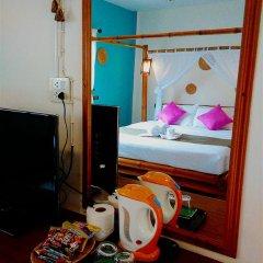 Отель Kantiang Oasis Resort & Spa 3* Улучшенный номер с различными типами кроватей фото 26