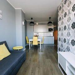 Отель Renttner Apartamenty Студия с различными типами кроватей фото 36
