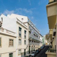 Отель ShortStayFlat Lisbon Soul фото 3