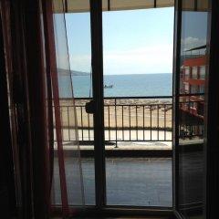 Отель Heaven Lux Apartments Болгария, Солнечный берег - отзывы, цены и фото номеров - забронировать отель Heaven Lux Apartments онлайн балкон