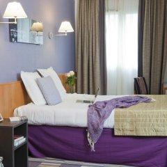 Отель Aparthotel Adagio la Defense le Parc 4* Студия с различными типами кроватей фото 8