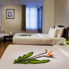 Sunrise Central Hotel 3* Стандартный номер с 2 отдельными кроватями фото 5