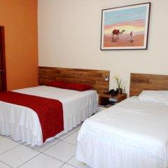 Hotel Marrocos 3* Стандартный номер с двуспальной кроватью фото 2
