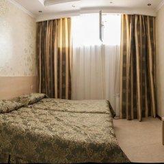 Бутик-отель Ахиллеон Парк 4* Номер Эконом разные типы кроватей