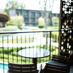Отель Hua Hin Marriott Resort & Spa 5* Номер Делюкс с различными типами кроватей фото 2