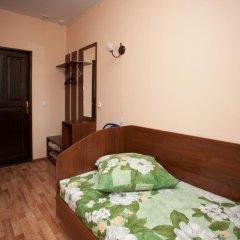 Гостиница Transit Motel в Тюмени отзывы, цены и фото номеров - забронировать гостиницу Transit Motel онлайн Тюмень комната для гостей фото 2