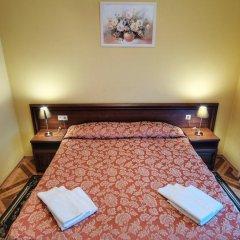 Гостиница Оазис 3* Стандартный номер с двуспальной кроватью фото 4