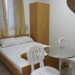 Апартаменты Apartments Anastasija Студия с различными типами кроватей фото 17