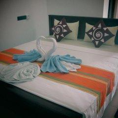 Отель Blue Water Lily детские мероприятия