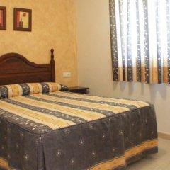 Отель Apartamentos Turísticos Cabo Roche Испания, Кониль-де-ла-Фронтера - отзывы, цены и фото номеров - забронировать отель Apartamentos Turísticos Cabo Roche онлайн комната для гостей фото 3