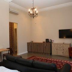 Гостиница Фортеция Питер 3* Апартаменты Комфорт с двуспальной кроватью фото 18