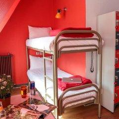 Отель Smart Place Paris Gare du Nord by Hiphophostels комната для гостей фото 5