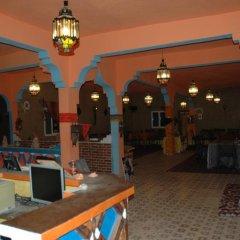 Отель Kasbah Le Berger, Au Bonheur des Dunes Марокко, Мерзуга - отзывы, цены и фото номеров - забронировать отель Kasbah Le Berger, Au Bonheur des Dunes онлайн интерьер отеля фото 2