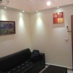 Отель Nahalat Yehuda Residence развлечения