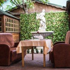 Гостиница Bellagio питание фото 5