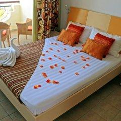 Отель West Coast View 3* Студия с различными типами кроватей фото 4