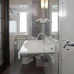 Гостиница Гараж ванная
