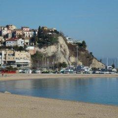 Отель B&B Cristina Италия, Порто Реканати - отзывы, цены и фото номеров - забронировать отель B&B Cristina онлайн пляж