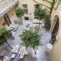 Отель Petit Palace Santa Cruz Испания, Севилья - отзывы, цены и фото номеров - забронировать отель Petit Palace Santa Cruz онлайн фото 8