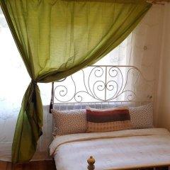 Отель Guest House in Old Town Стандартный номер с двуспальной кроватью фото 8