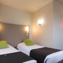 Отель Campanile Lyon Centre - Gare Part Dieu Франция, Лион - отзывы, цены и фото номеров - забронировать отель Campanile Lyon Centre - Gare Part Dieu онлайн комната для гостей фото 5