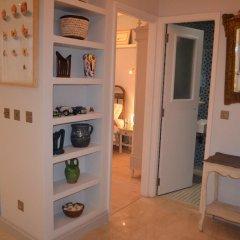 Отель Appartement Lilia Марокко, Касабланка - отзывы, цены и фото номеров - забронировать отель Appartement Lilia онлайн в номере фото 2