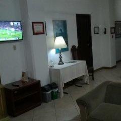 Отель Hostal San Fernando Колумбия, Кали - отзывы, цены и фото номеров - забронировать отель Hostal San Fernando онлайн интерьер отеля фото 3