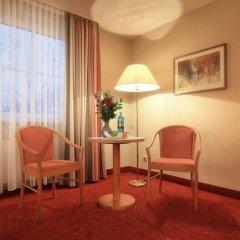 Отель Parkhotel Diani 4* Номер Комфорт с двуспальной кроватью фото 2