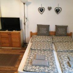 Отель Blue River Apartment Венгрия, Будапешт - отзывы, цены и фото номеров - забронировать отель Blue River Apartment онлайн комната для гостей фото 4