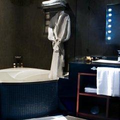 Park Suites Hotel & Spa 4* Представительский люкс с различными типами кроватей фото 5