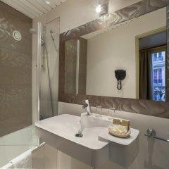 Hotel de Saint-Germain 2* Стандартный номер с различными типами кроватей фото 2