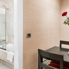 Hotel Ercilla 4* Полулюкс с различными типами кроватей фото 5