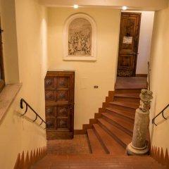 Отель Trevi Rome Suite 3* Улучшенный номер фото 7